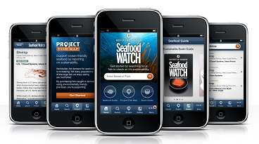 SeafoodWatch APP Optimized