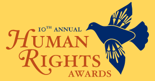 human rights award
