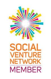 social venture network logo
