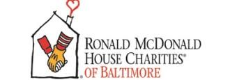 Ronald Mcdonald house baltimore logo